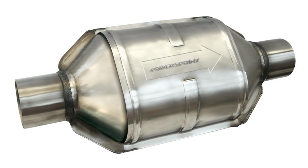 reuter motorsport 200 zellen metall kat oval mit 50 8mm. Black Bedroom Furniture Sets. Home Design Ideas